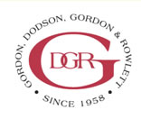 Gordon, Dodson, Gordon & Rowlett