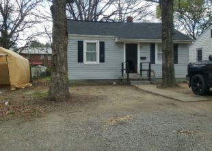 2 Bedroom Home FOR RENT !!